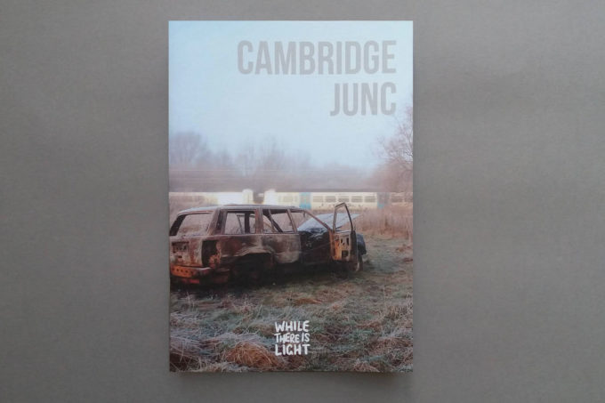 Cambridge Junc — by While There is Light