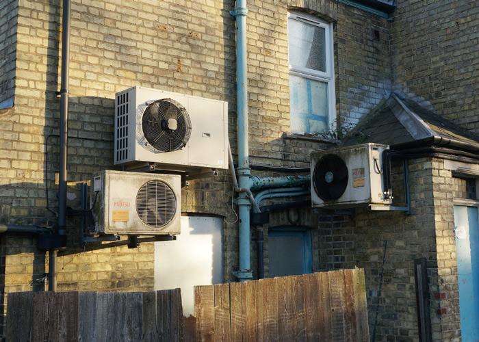 cambridge junc photozine spread air conditioning units