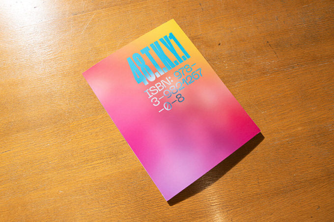 48.T.K.Y.1 — a photobook by Berto Herrera
