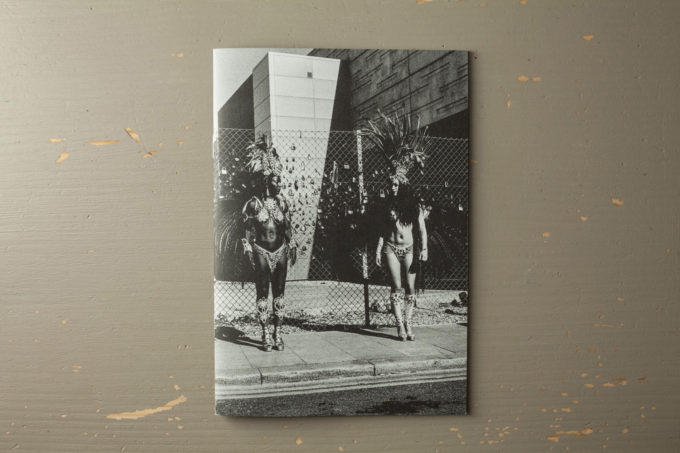 Et cetera One — a photozine by Cesar Vasquez Altamirano