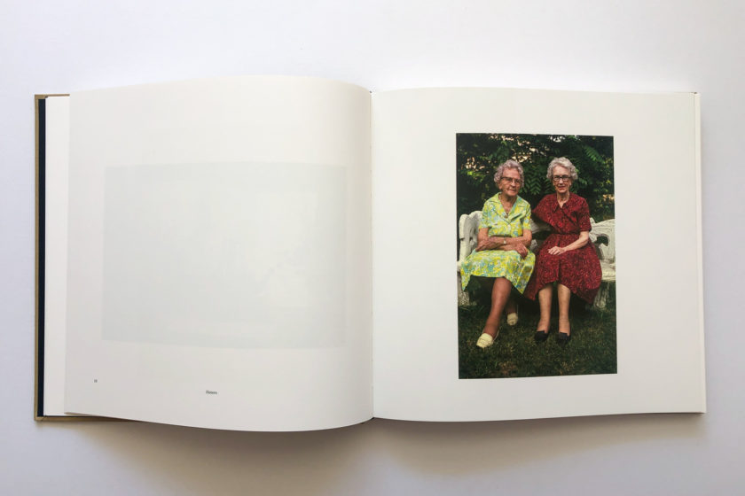 Reserved Mr. Memory — photobook by Patrick Murphy