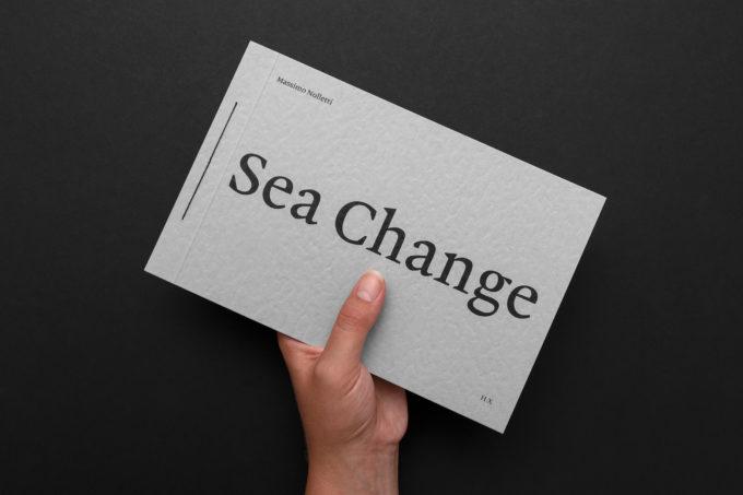 Sea Change photoboo