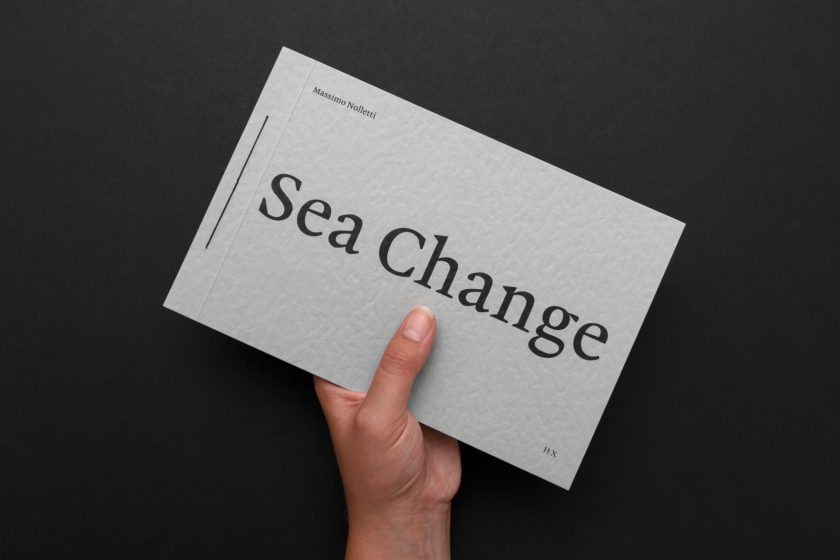 Sea Change photoboo