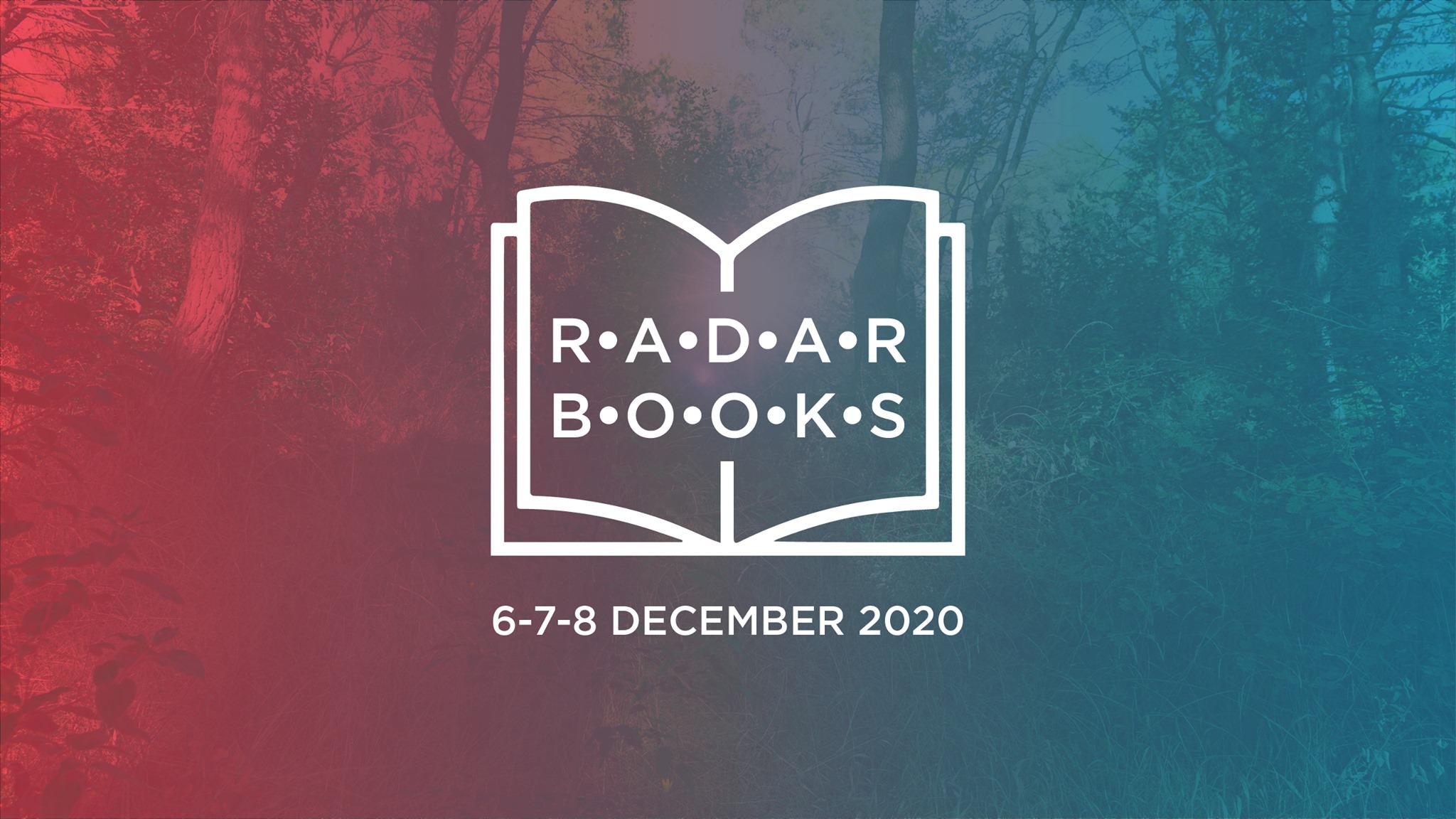 RADAR BOOKS 2020 fair