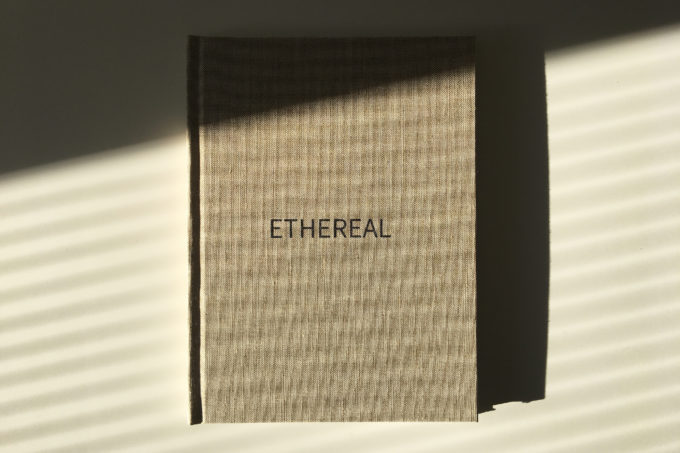 Ethereal — a photobook by Dennis Schoenberg