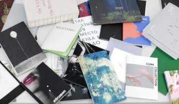 Online Workshop: Author's Photobook Creation (in Russian)