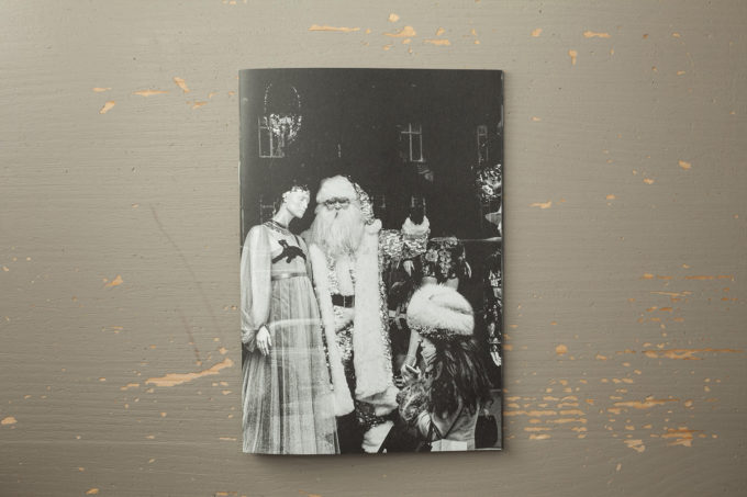 Et cetera Two — a photozine by Cesar Vasquez Altamirano