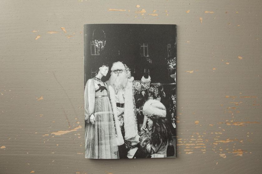 Et cetera Two — a photozine by Cesar Vasquez Altamirano
