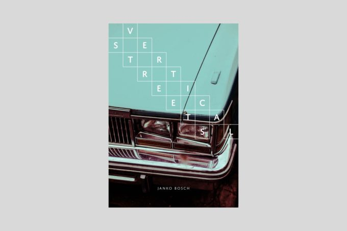 Vertical Streets — a photozine by Janko Bosch