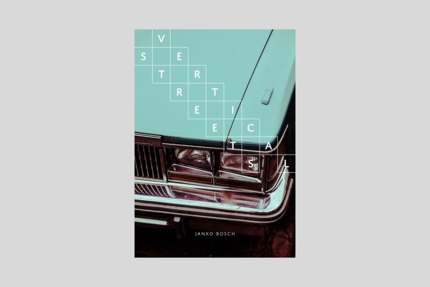 Vertical Streets — a photozine by Janko Bosch