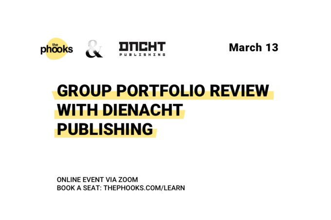 Group Portfolio Review with dienacht Publishing
