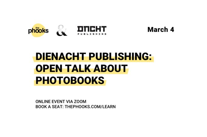 Open talk with dienacht Publishing
