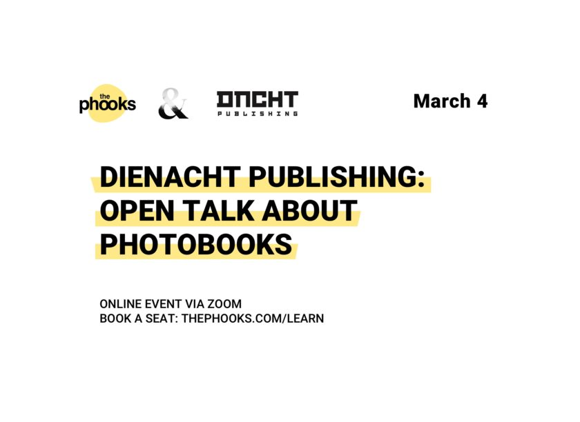 Open talk with dienacht Publishing