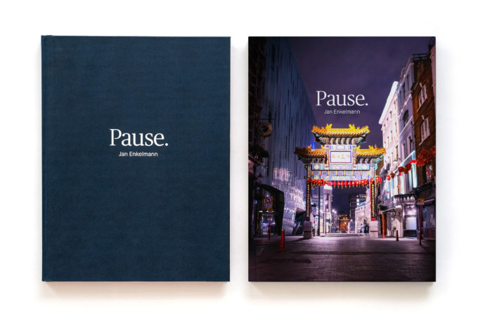Cover of Pause