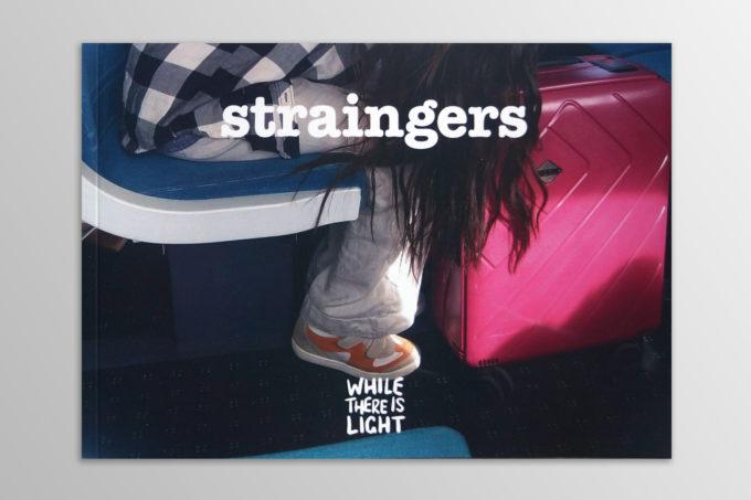 straingers photobook cover