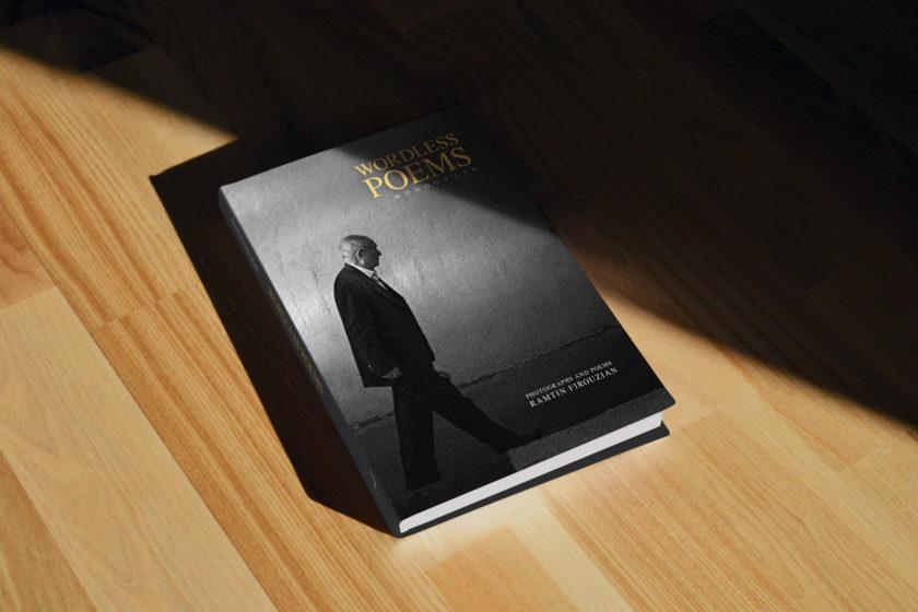 Wordless Poems — photobook by Ramtin Firouzian