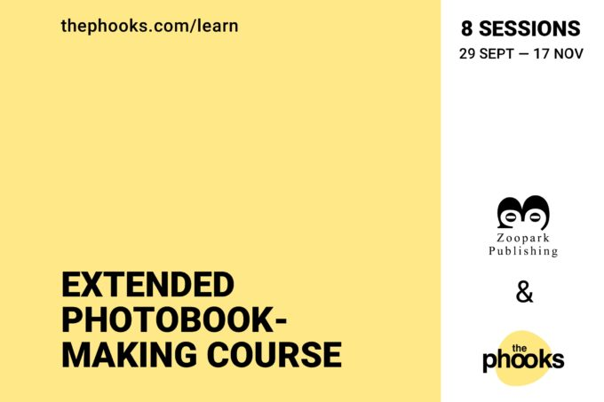 Extended Photobook-making Course