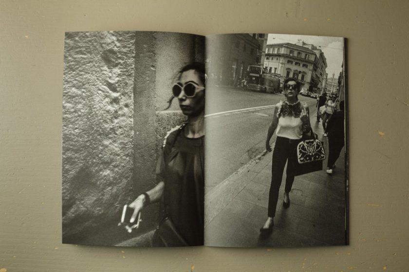 Sun Glasses — photozine by Cesar Vasquez Altamirano