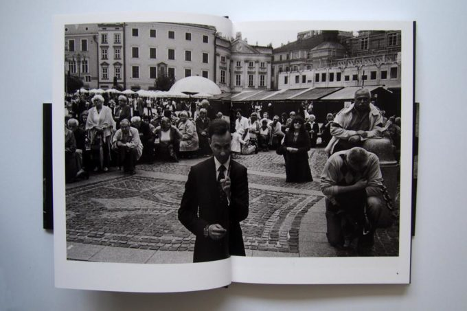 Past Euphoria Post Europa — a photobook by Fabio Sgroi