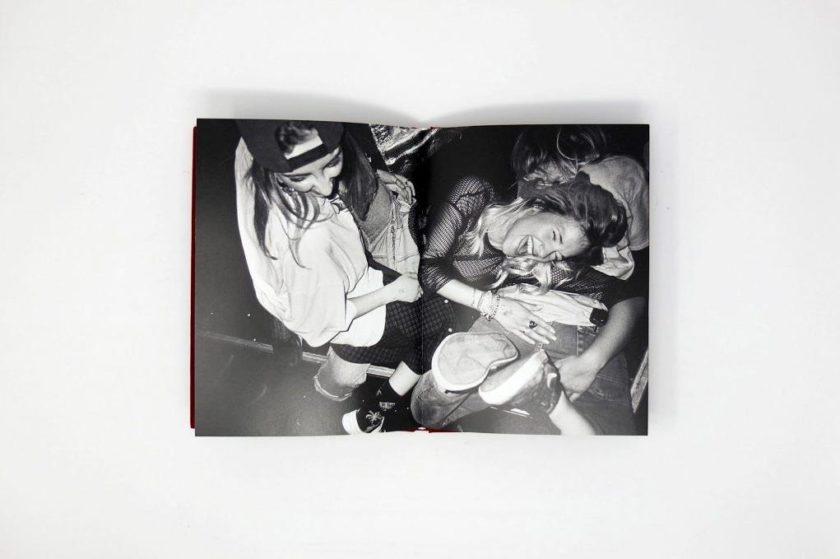 Pleasure Island — photobook by Federico Arcangeli