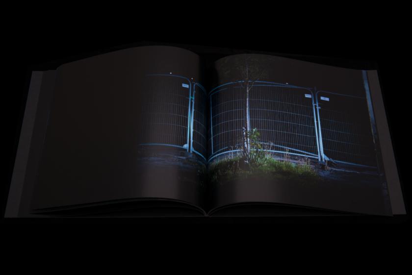 Supernova — photobook by Berkay Tezcan