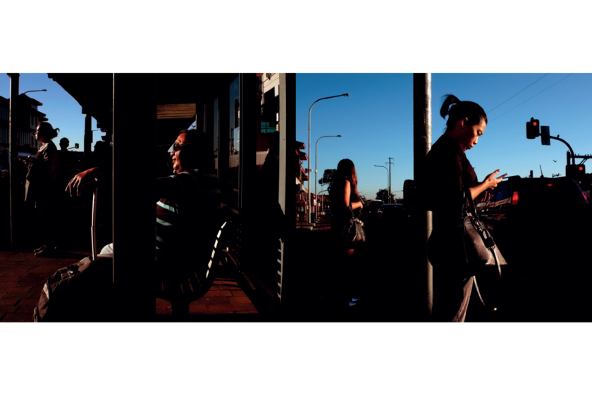CABRAMATTA: A Moment in Time — photobook by Markus Andersen