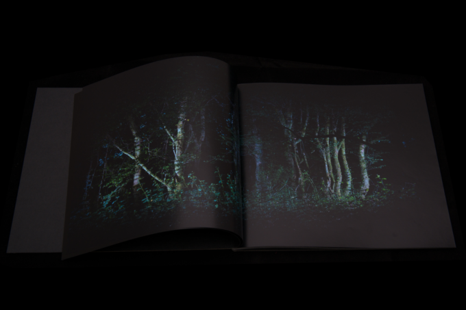 Supernova — photobook by Berkay Tezcan