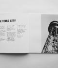 The Tired City — Phootobook by Max Zhiltsov