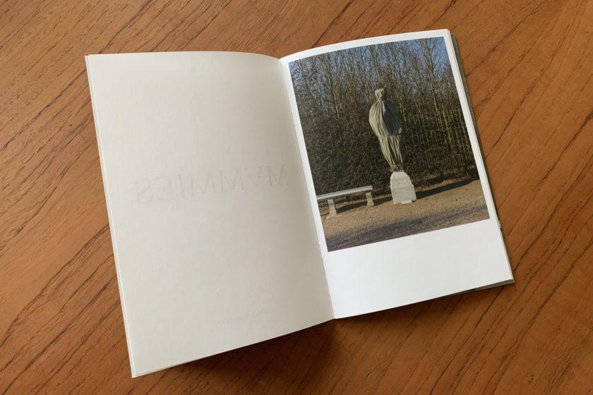 MVMMIES — a photozine by Adrian Skenderovic
