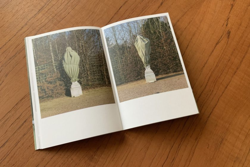 MVMMIES — a photozine by Adrian Skenderovic