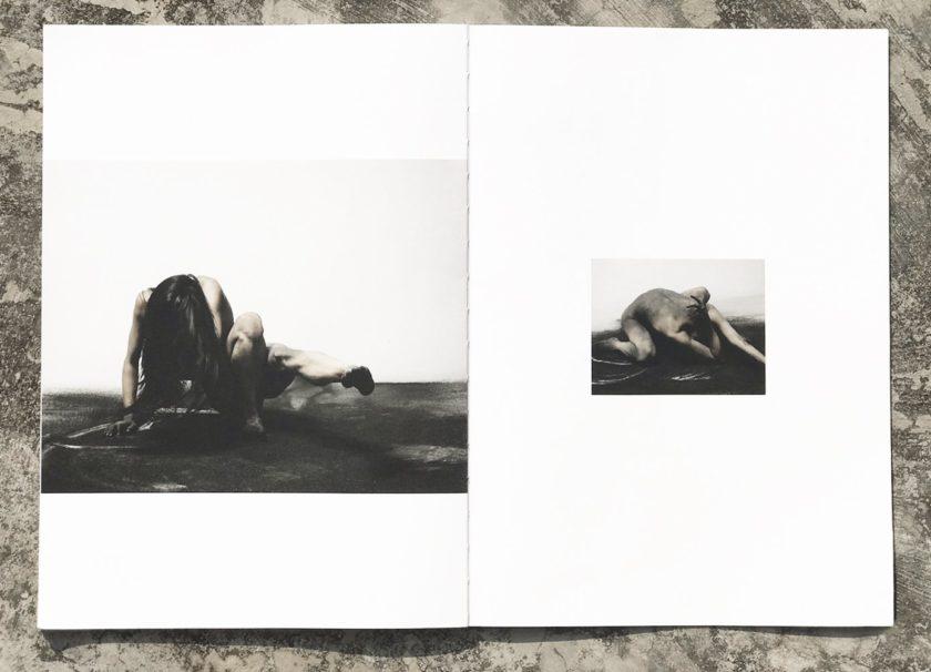 LUNAR — a photobook by Maël G. Lagadec