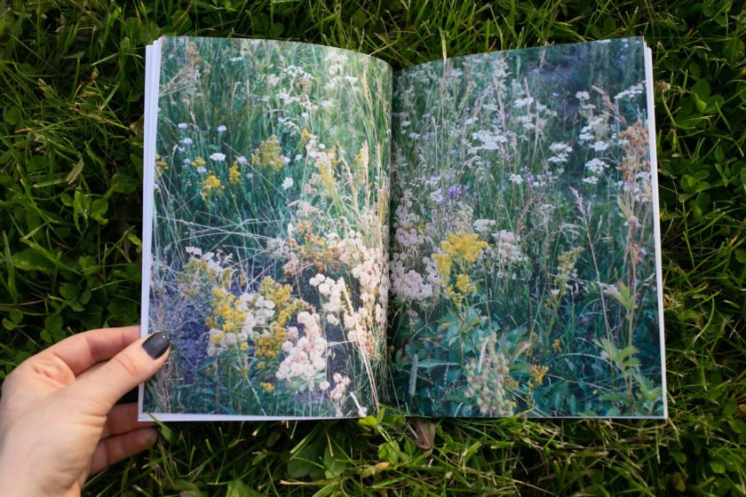 Imperfect — a photobook by Roslyn Julia