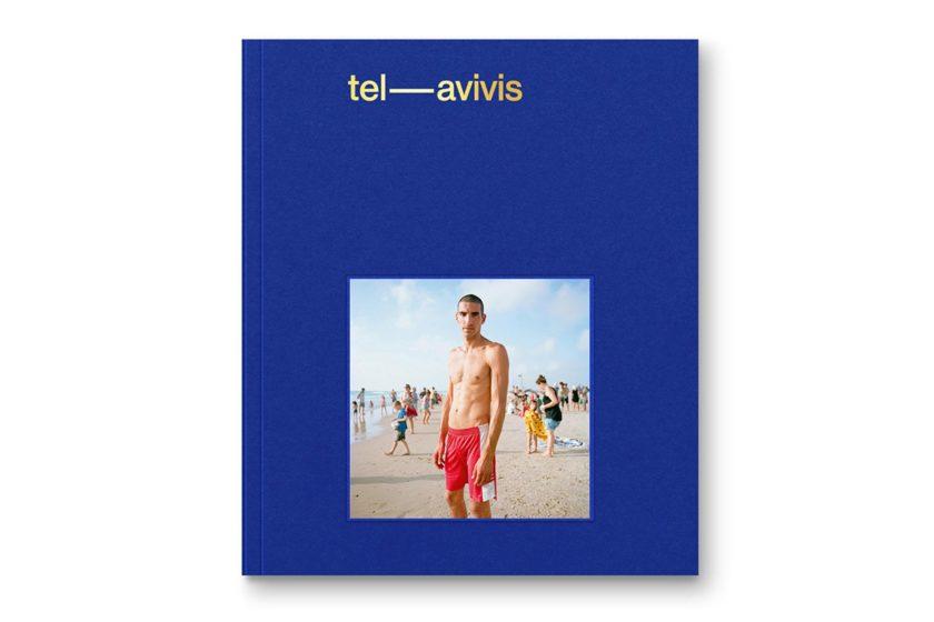 Tel—Avivis — a photobook by Pascal Haas