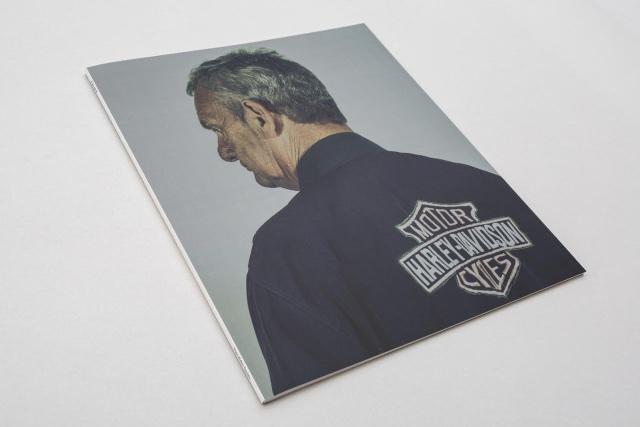 Prince — photobook by Huw Alden Davies